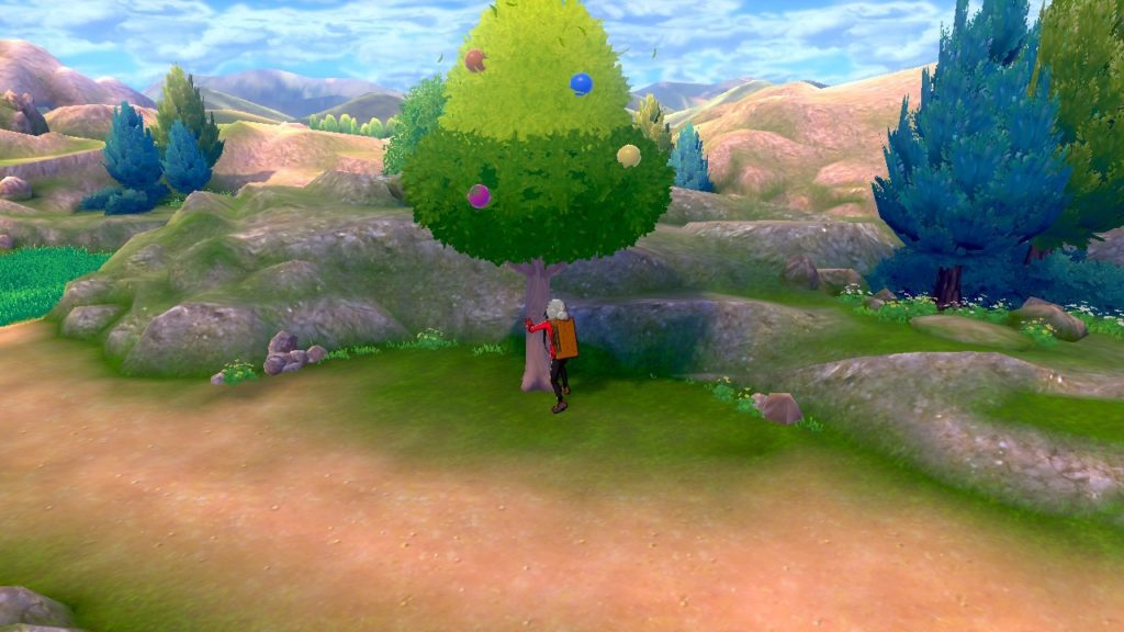 Обзор: Pokémon Sword & Shield - Галопом по Галару 46