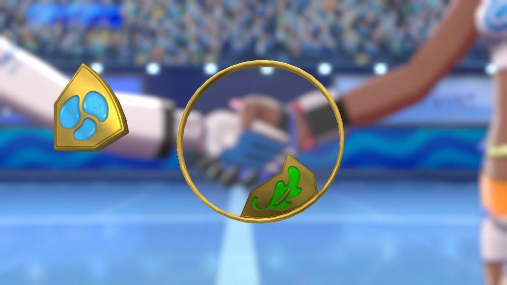 Обзор: Pokémon Sword & Shield - Галопом по Галару 35