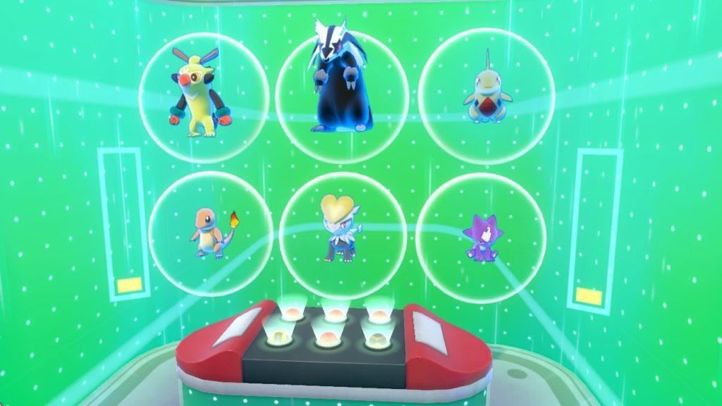 Обзор: Pokémon Sword & Shield - Галопом по Галару 49