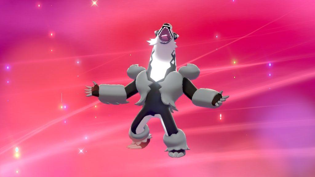 Обзор: Pokémon Sword & Shield - Галопом по Галару 31