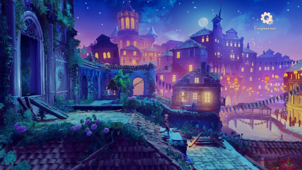 Обзор: Trine 4: The Nightmare Prince – Добро пожаловать в сказку 4