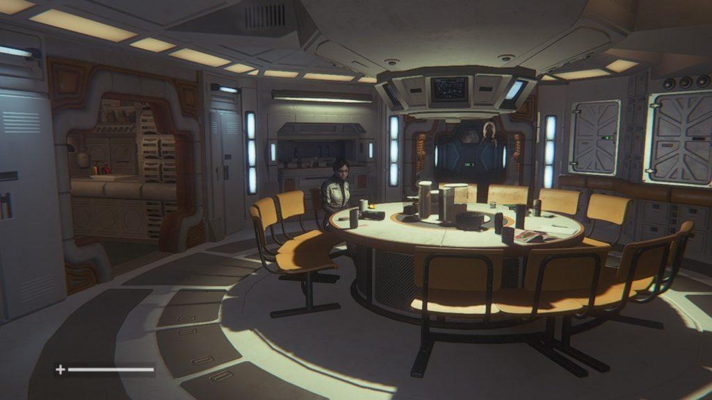 Обзор: Alien: Isolation - Тише ходишь, дольше дышишь 1
