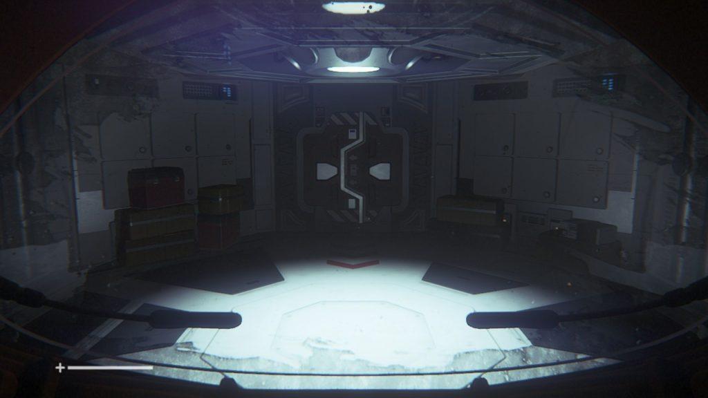 Обзор: Alien: Isolation - Тише ходишь, дольше дышишь 5