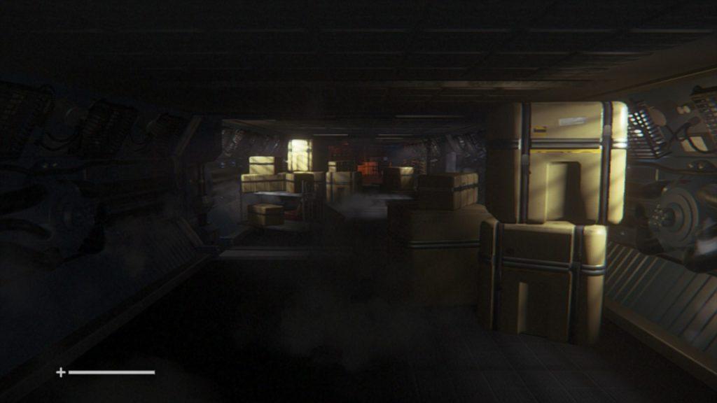 Обзор: Alien: Isolation - Тише ходишь, дольше дышишь 6