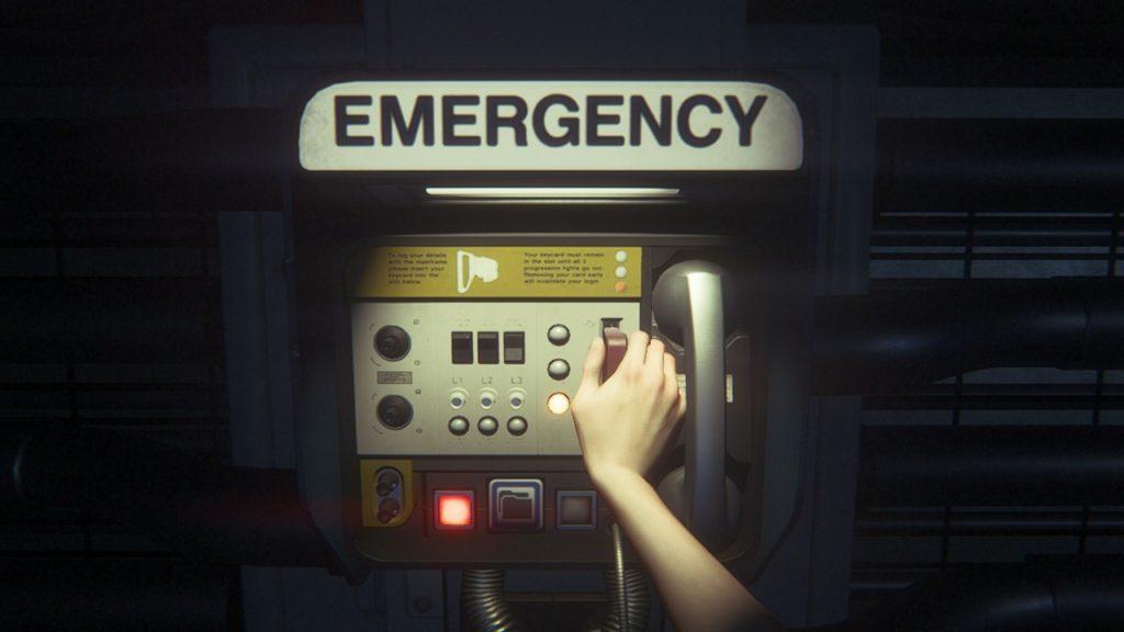 Обзор: Alien: Isolation - Тише ходишь, дольше дышишь 17