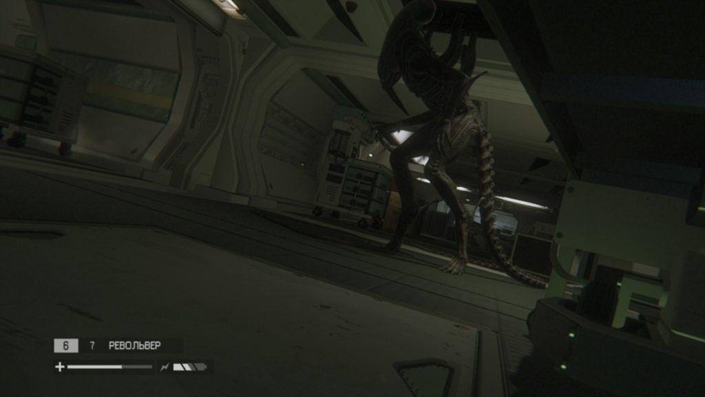 Обзор: Alien: Isolation - Тише ходишь, дольше дышишь 20