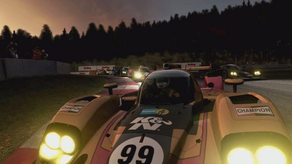 Обзор: GRID: Autosport – Он вам не Need for Speed 3