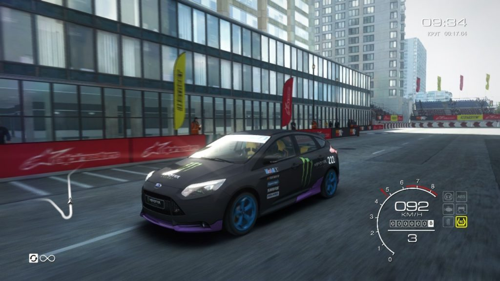Обзор: GRID: Autosport – Он вам не Need for Speed 5