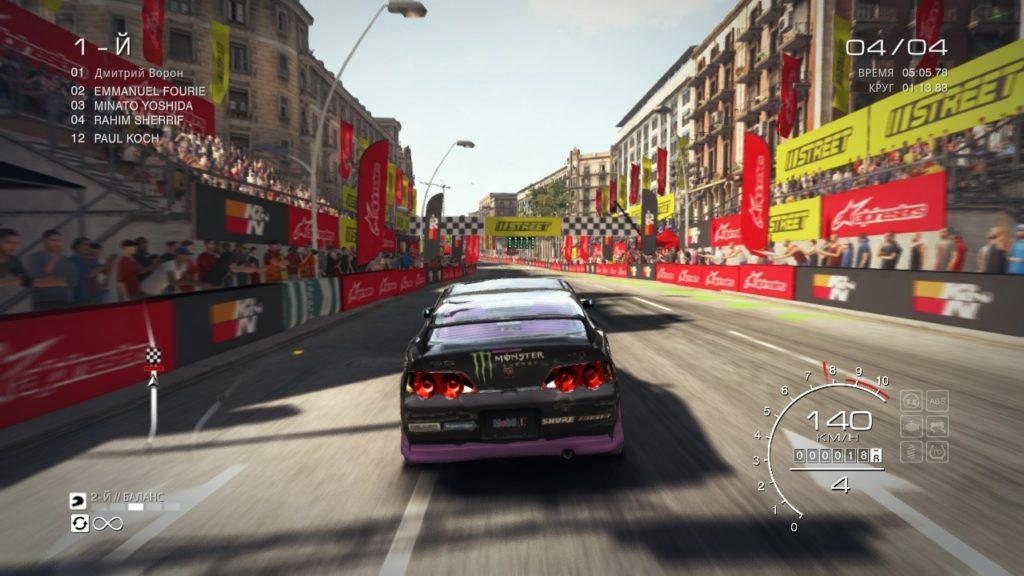 Обзор: GRID: Autosport – Он вам не Need for Speed 19