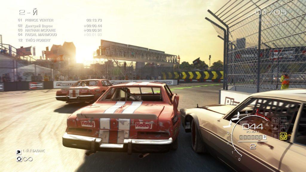 Обзор: GRID: Autosport – Он вам не Need for Speed 16