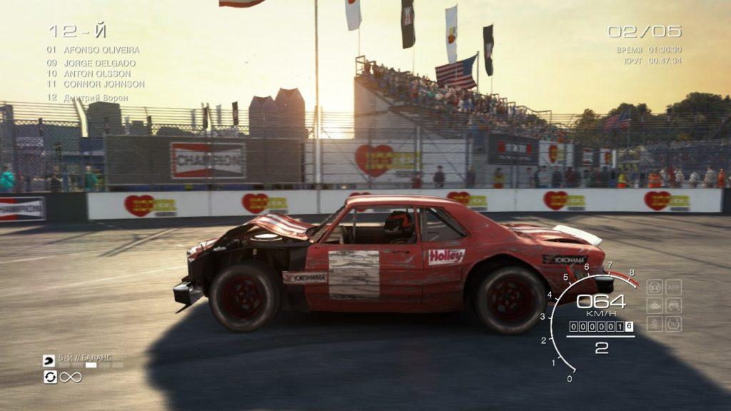 Обзор: GRID: Autosport – Он вам не Need for Speed 12