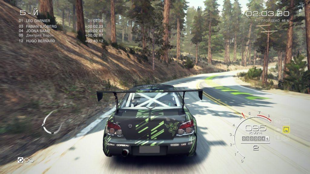Обзор: GRID: Autosport – Он вам не Need for Speed 14