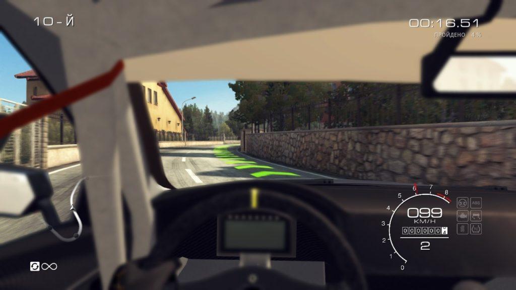 Обзор: GRID: Autosport – Он вам не Need for Speed 18