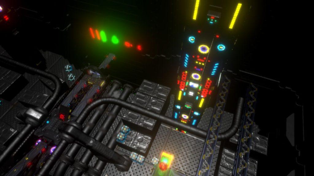 Обзор: Technosphere – Технодемка 9
