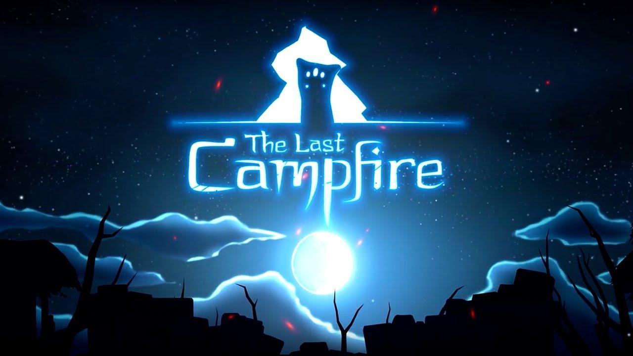 Обзор: The Last Campfire - Душевная история одного героя 9
