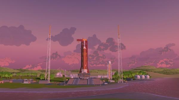 Станьте директором космического агентства в Mars Horizon на Nintendo Switch 3