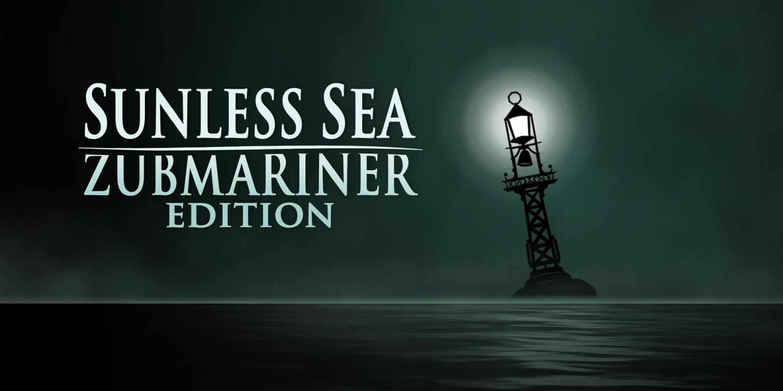 Обзор: Sunless Sea: Zubmariner Edition - Как не стать кормом 12