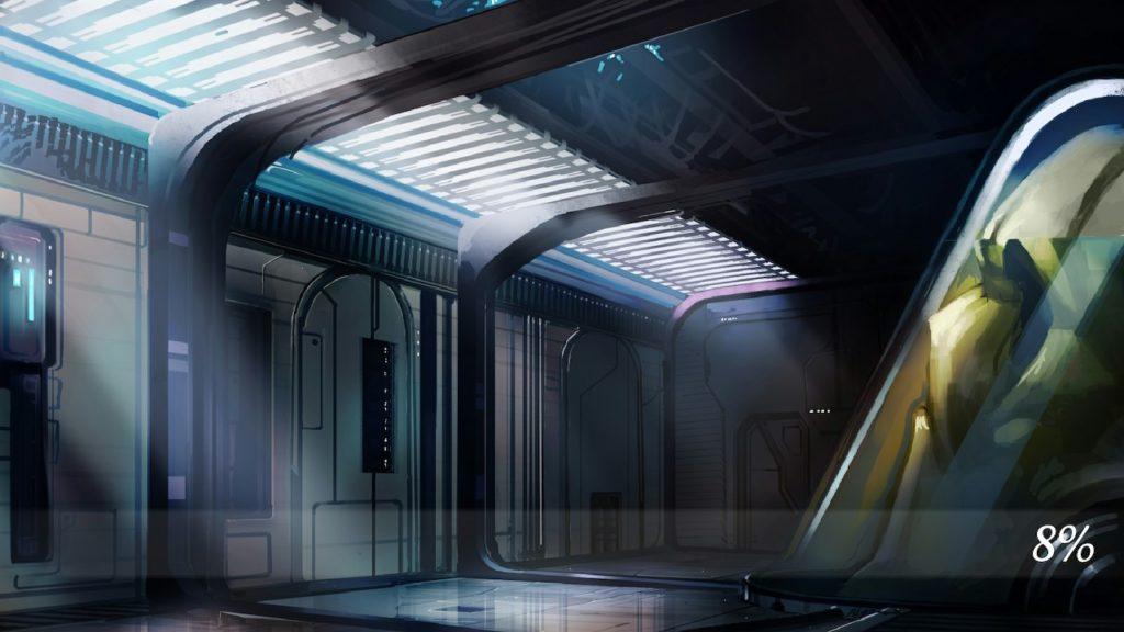 Обзор: Dungeon of the Endless - Посмотрим, что за дверью? 1