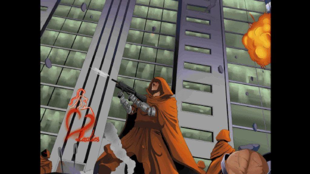 Обзор: Ion Fury – Ретро в тренде 1