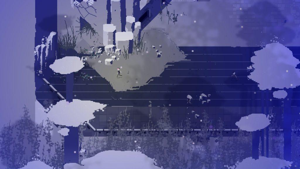 Обзор: Resolutiion - По миру цифрового подсознания 1