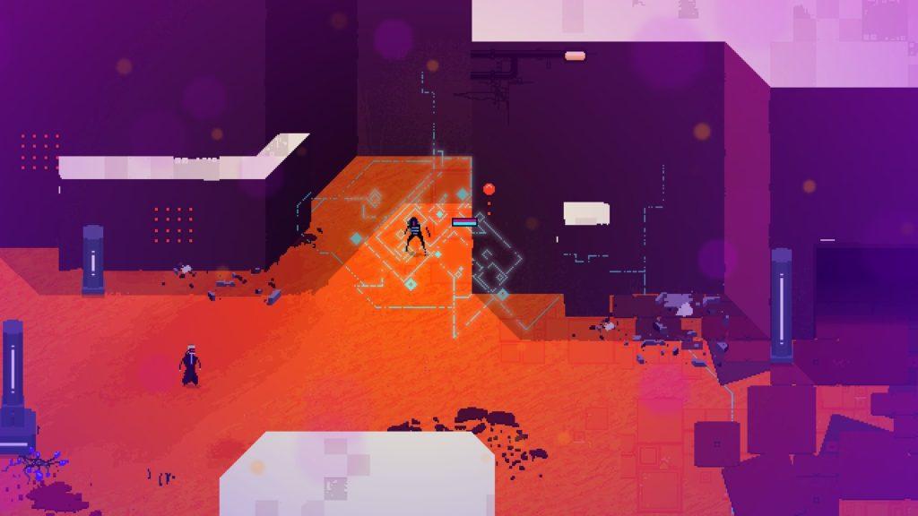Обзор: Resolutiion - По миру цифрового подсознания 15