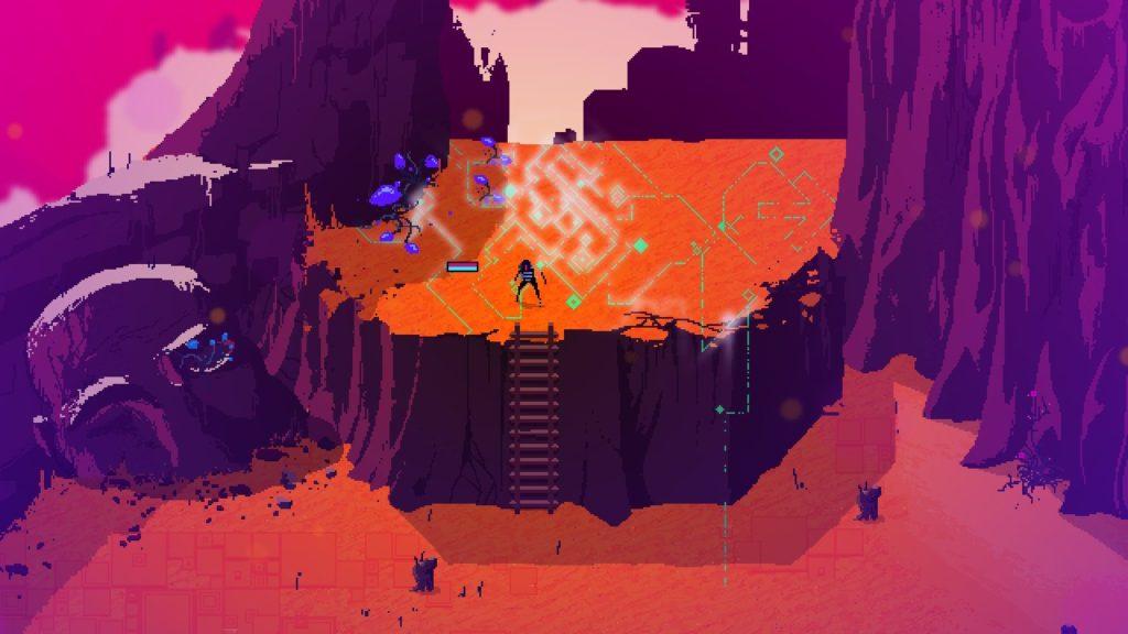 Обзор: Resolutiion - По миру цифрового подсознания 9