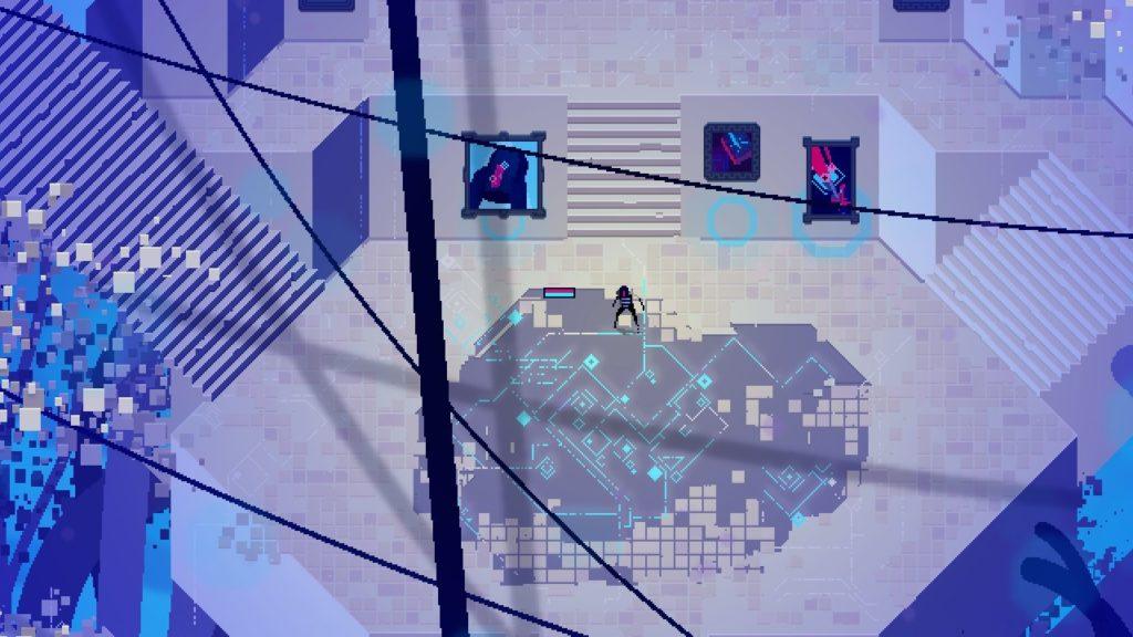 Обзор: Resolutiion - По миру цифрового подсознания 12