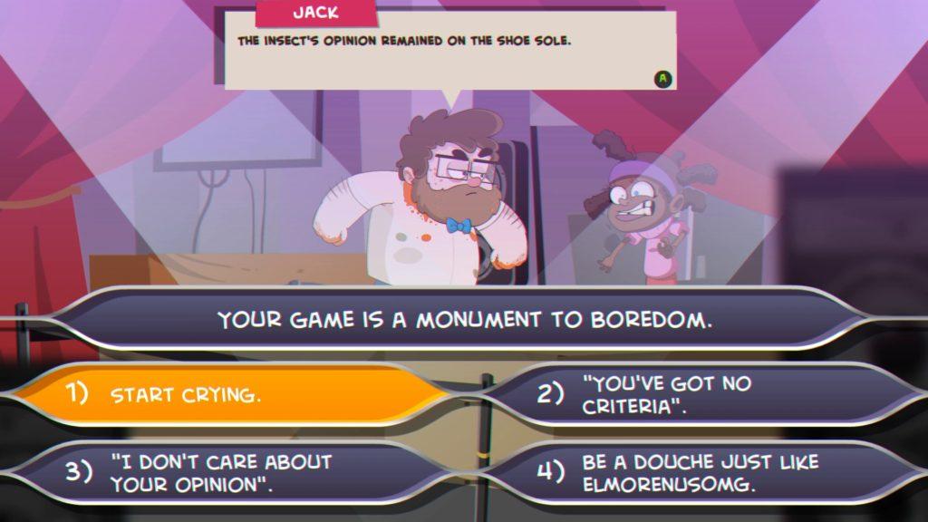 Indiecalypse - юмористическая игра про инди-разработчиков выйдет на Nintendo Switch 3