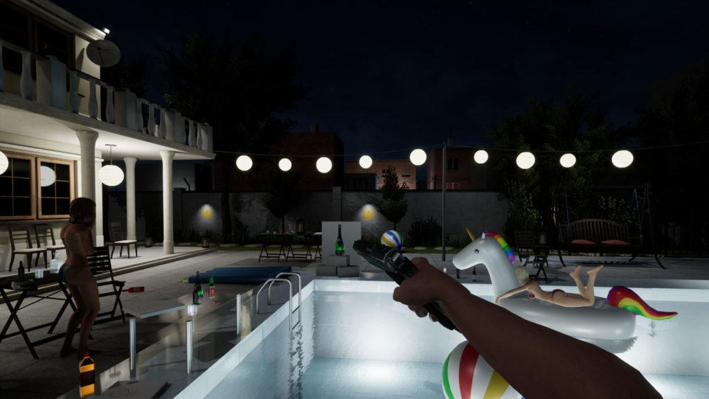 Drug Dealer Simulator - симулятор наркоторговца находится в разработке для Nintendo Switch 2
