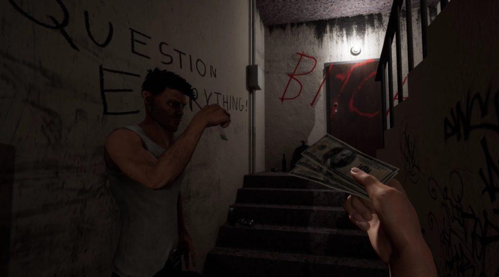 Drug Dealer Simulator - симулятор наркоторговца находится в разработке для Nintendo Switch 3