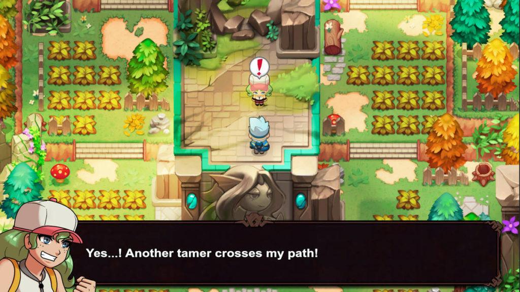 Как Pokemon, только Nexomon - Nexomon: Extinction летом выйдет на Switch 2