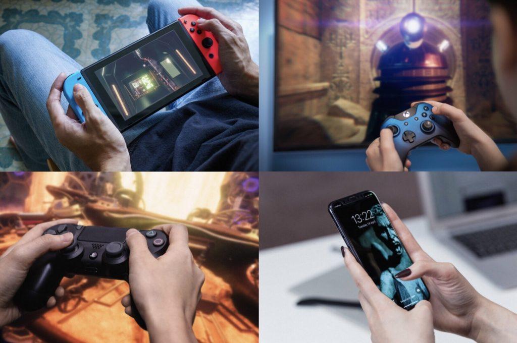 Игра по «Доктор Кто» выйдет на Nintendo Switch 1