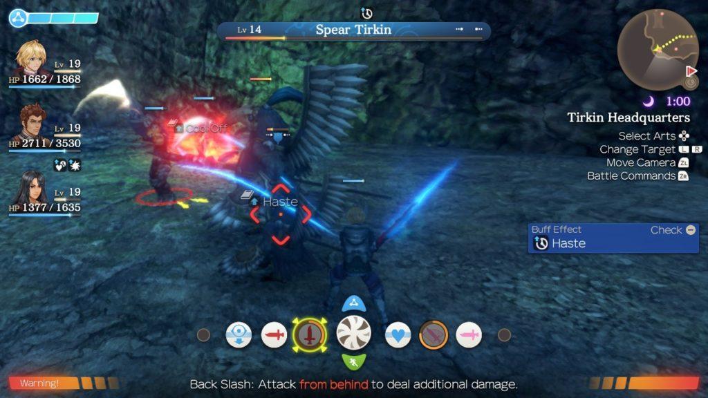Обзор: Xenoblade Chronicles: Definitive Edition - C мечом на титане 7