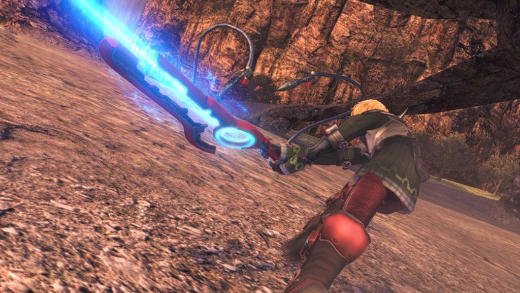 Обзор: Xenoblade Chronicles: Definitive Edition - C мечом на титане 15