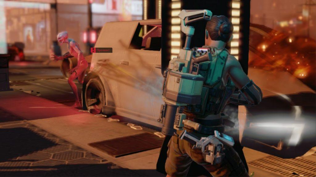 Обзор: XCOM 2: Collection – Добро пожаловать на борт, Коммандер 28