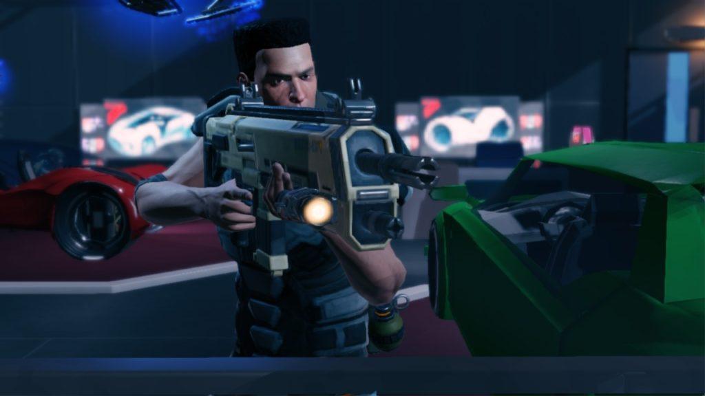 Обзор: XCOM 2: Collection – Добро пожаловать на борт, Коммандер 15