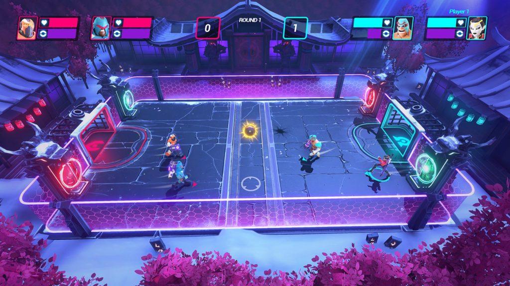 HyperBrawl Tournament летом выйдет на Switch, новый трейлер 1