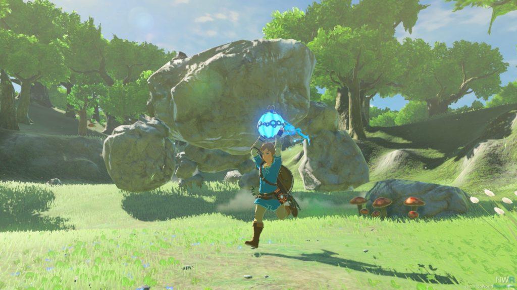 Игры, которые мы хотим видеть на Nintendo Switch 4