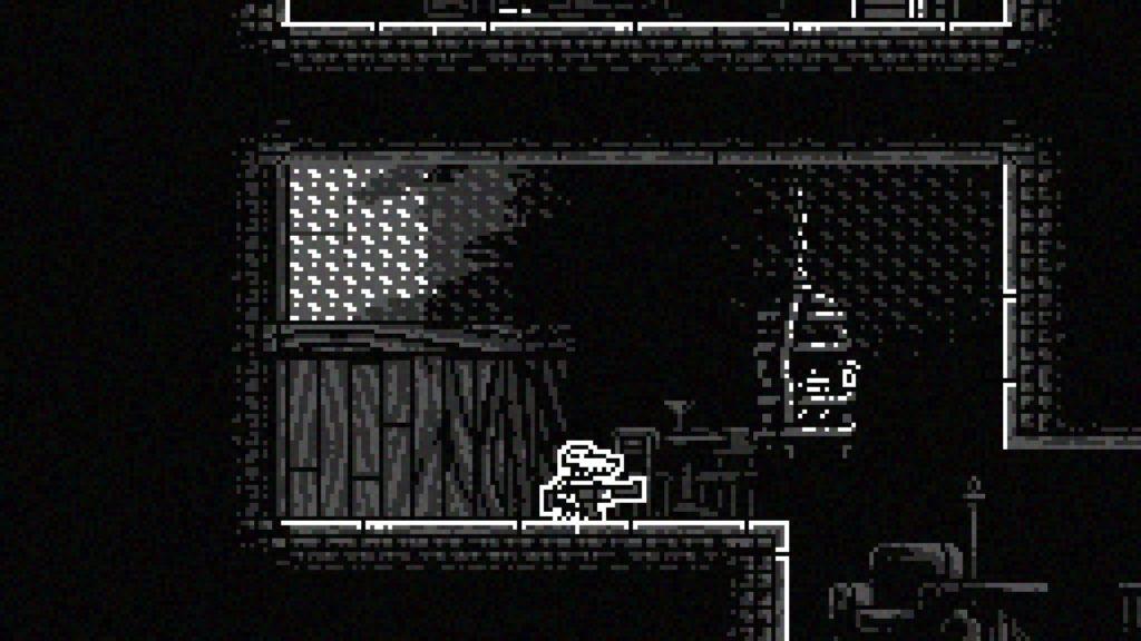 Плоть, кровь и рогалик - Nongunz: Doppelganger Edition анонсирован для Nintendo Switch 2