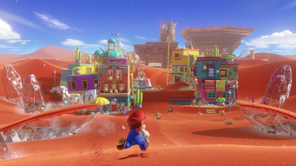 Игры, которые мы хотим видеть на Nintendo Switch 2