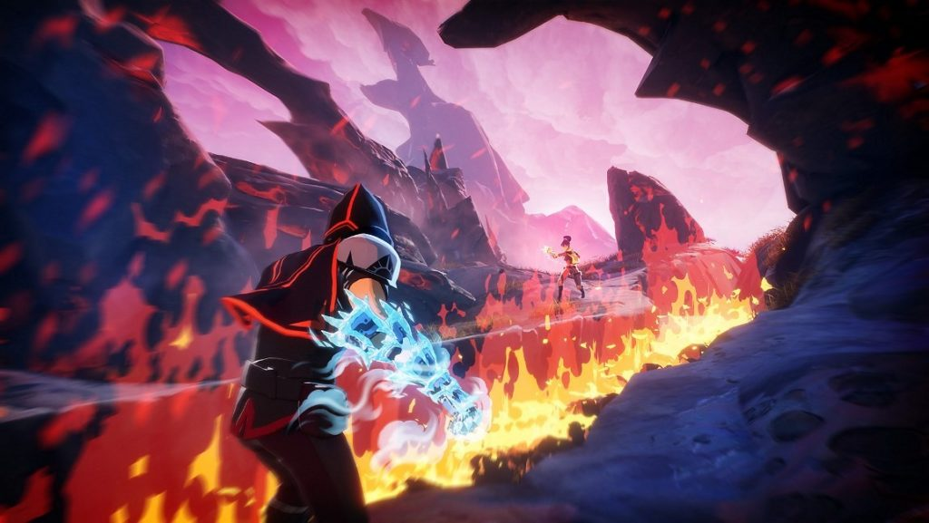 Фэнтезийная королевская битва Spellbreak выйдет на Nintendo Switch 1