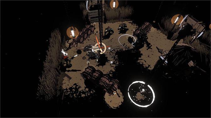 Вестерн с мертвецом в главной роли - West of Dead в августе выйдет на Nintendo Switch 3