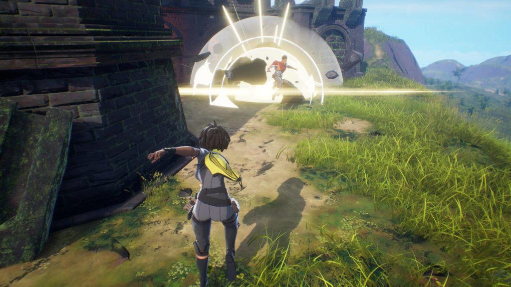 Фэнтезийная королевская битва Spellbreak выйдет на Nintendo Switch 2