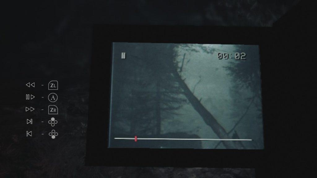 Обзор: Blair Witch - Да будет свет! 12