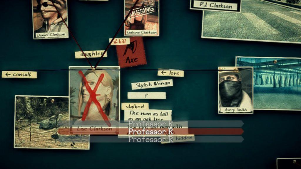 Обзор: Deadly Premonition 2 - История повторяется 12