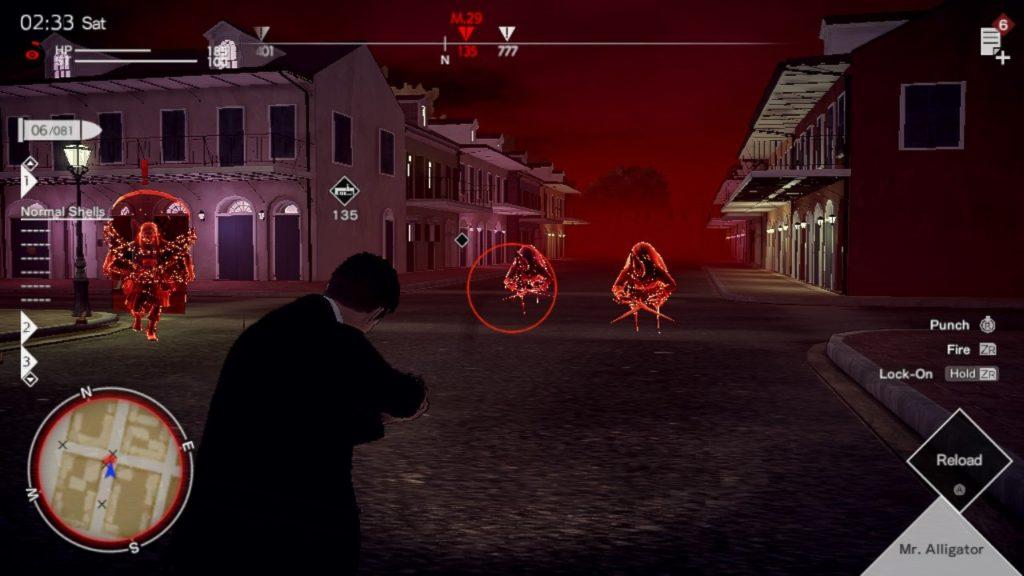 Обзор: Deadly Premonition 2 - История повторяется 27