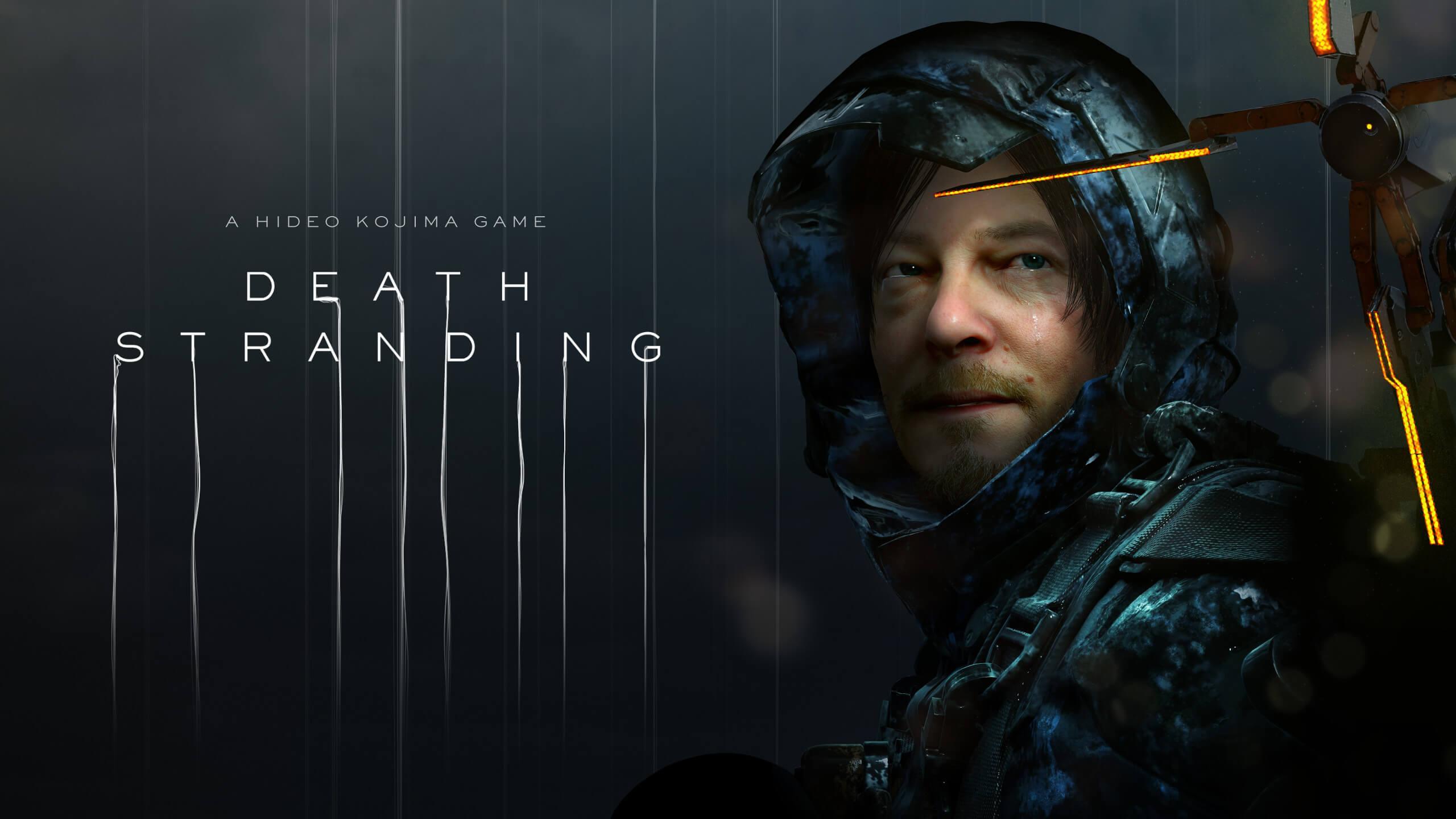 Обзор артбука «Мир игры Death Stranding» - Сквозь грязь и слякоть 23