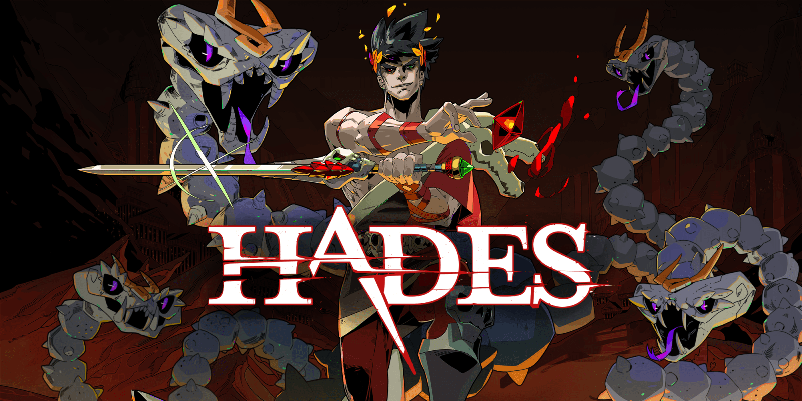 Обзор: Hades - Лучший из лучших 20