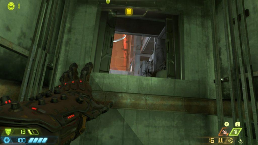 Обзор: Doom Eternal - Царской игре, царский порт 17
