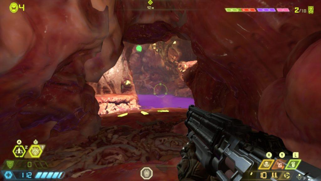 Обзор: Doom Eternal - Царской игре, царский порт 33